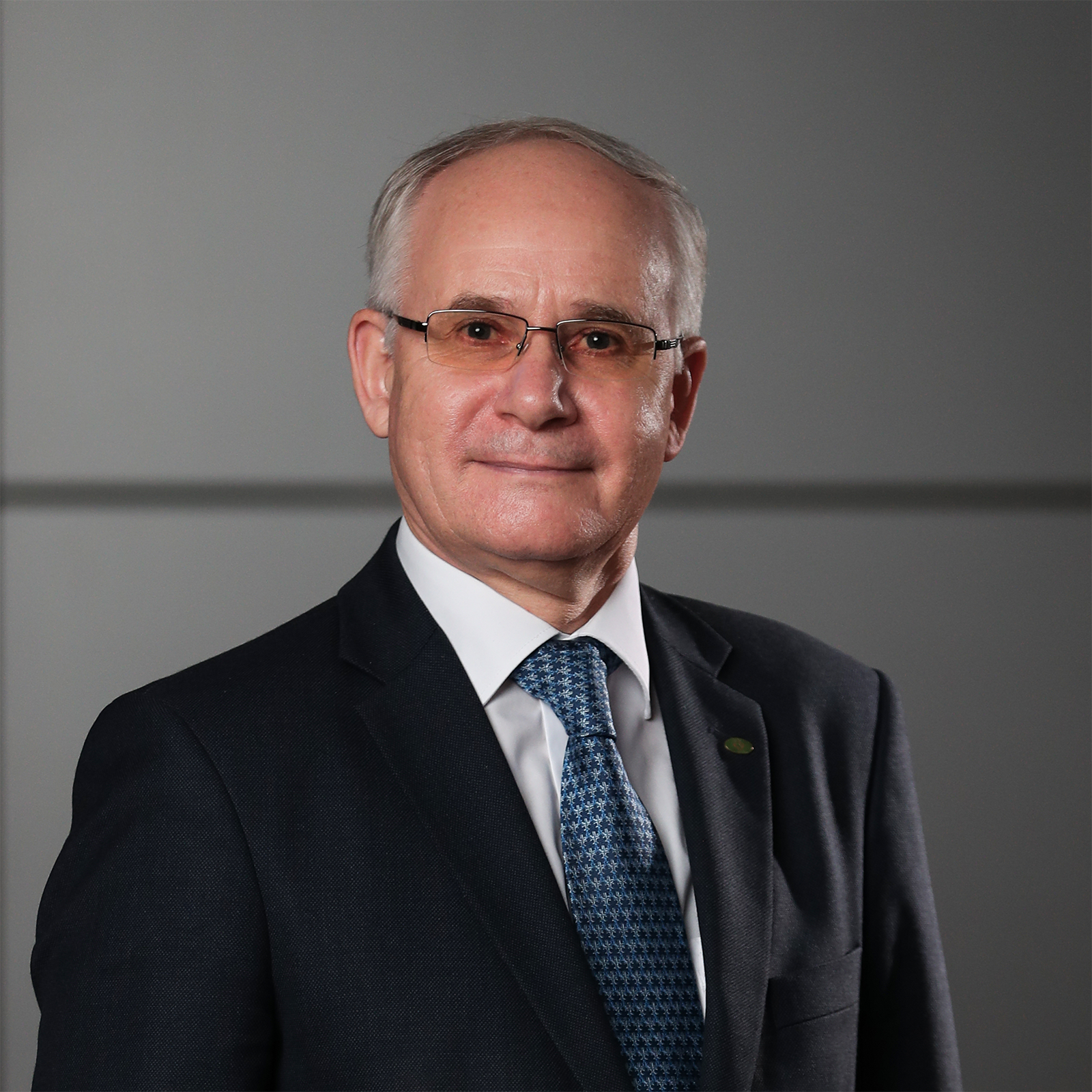 Minister of Education, Science and Sport of the Republic of Lithuania Algirdas Monkevičius